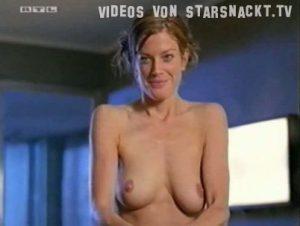 marie baeumer nackt oben ohne