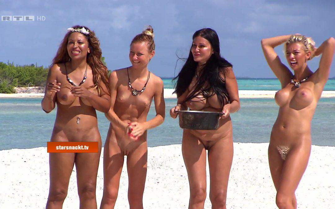 Adam sucht Eva nackt Videos